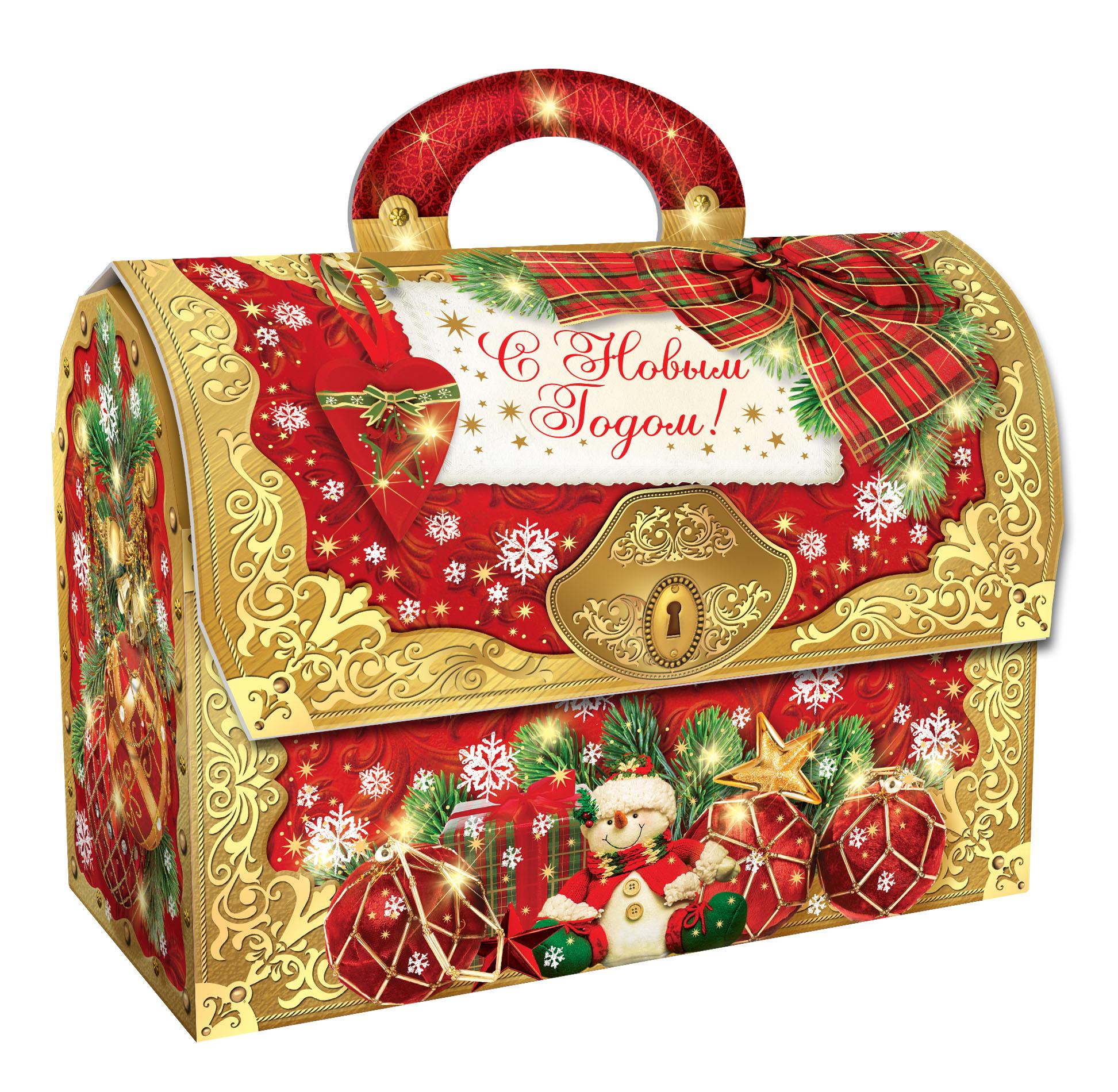 10 способов необычно упаковать подарок своими руками 56